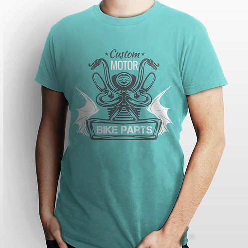 T-shirt Motor 13