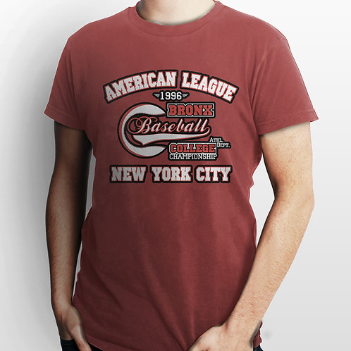 T-shirt Games & Sports 21