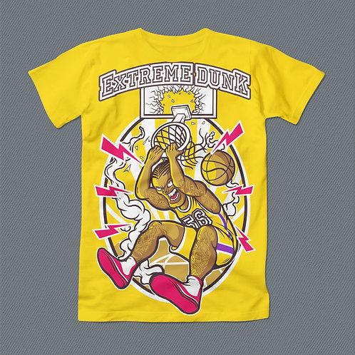 T-shirt Games & Sports 02