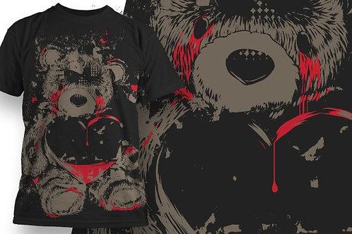 T-shirt Animali e Creature 115
