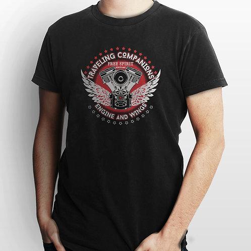 T-shirt Motor 31