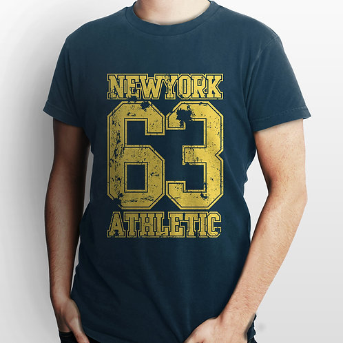 T-shirt Games & Sports 90