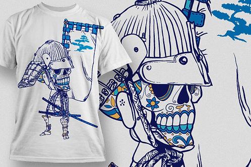 T-shirt Teschi 98