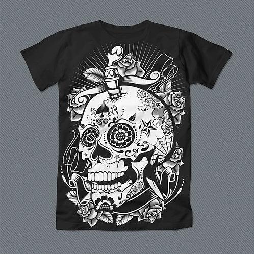 T-shirt Teschi 04