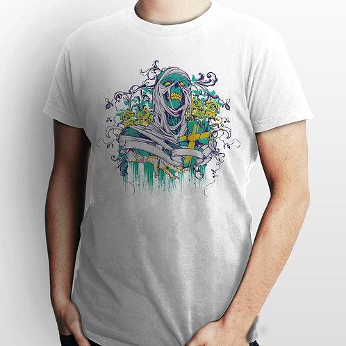T-shirt Teschi 37