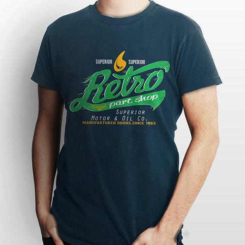 T-shirt Motor 57