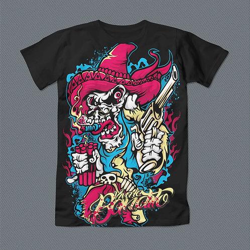 T-shirt Teschi 08