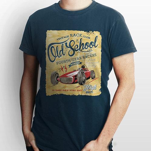 T-shirt Motor 62