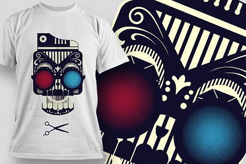 T-shirt Teschi 83