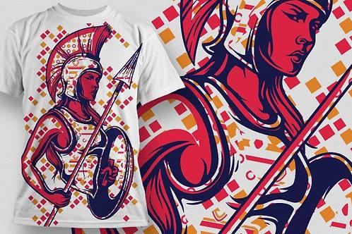 T-shirt Personaggi 29