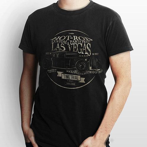 T-shirt Motor 45