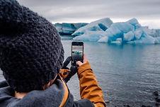 Fotos en Islandia