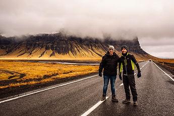 Journal Wedding en Islandia