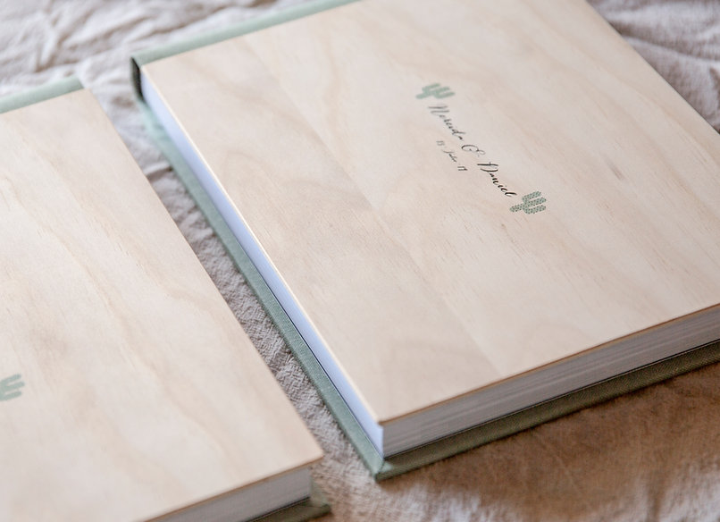 Album The Journal Wedding