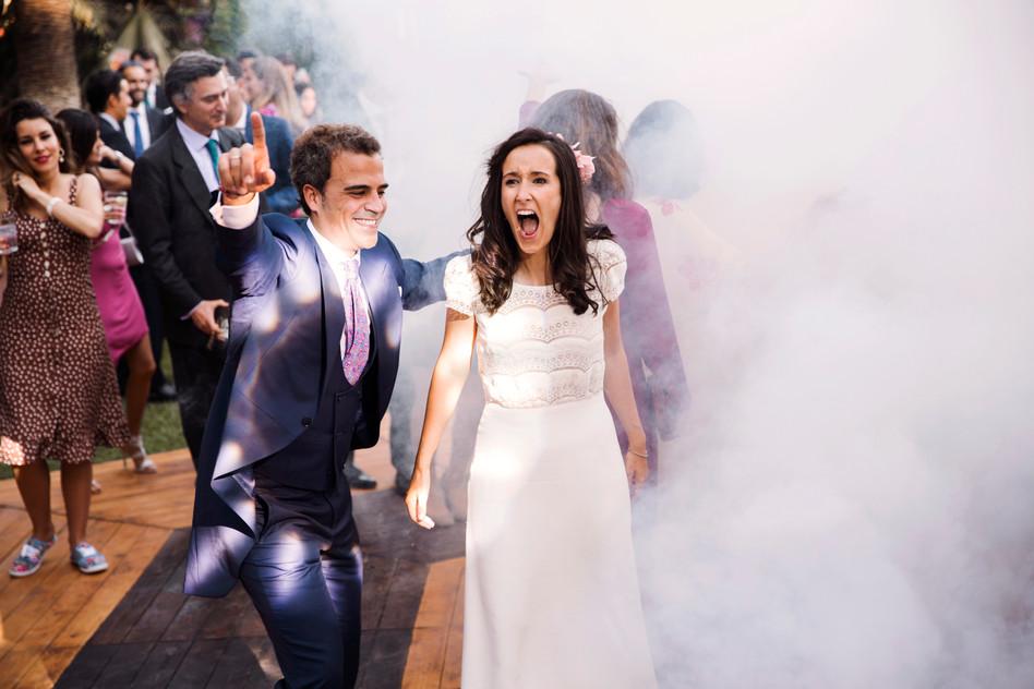 Cristina + Jorge