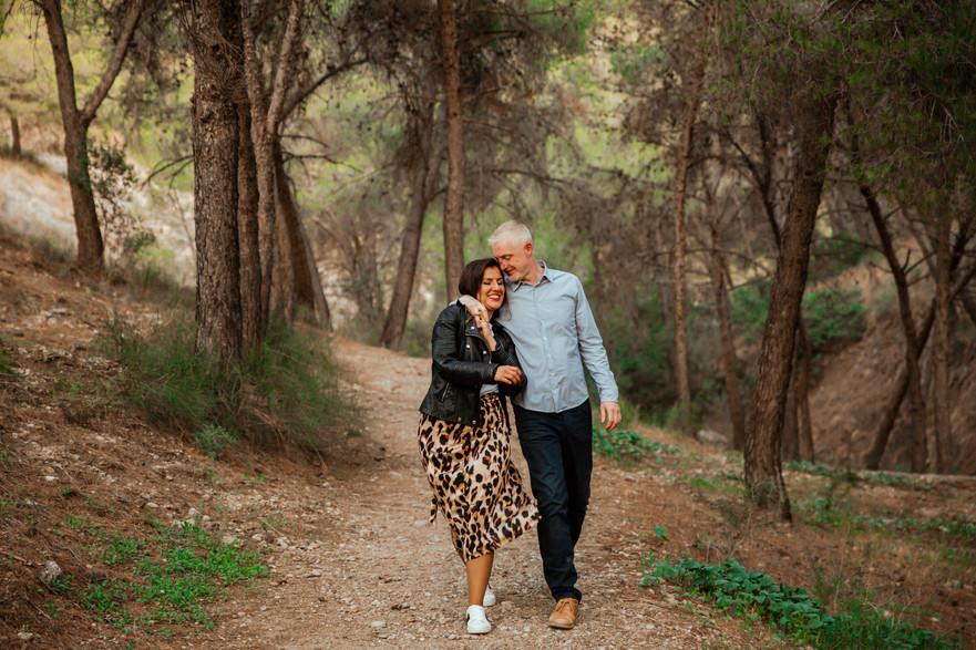 Ana + Andy