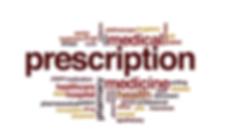 prescription-animated-word-cloud-text-de