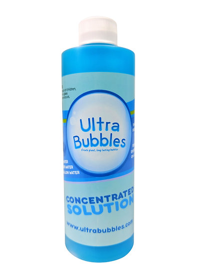 Ultra Bubble CONCENTRATED Solution