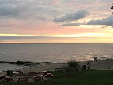 Beulah Beach sun rise.jpg
