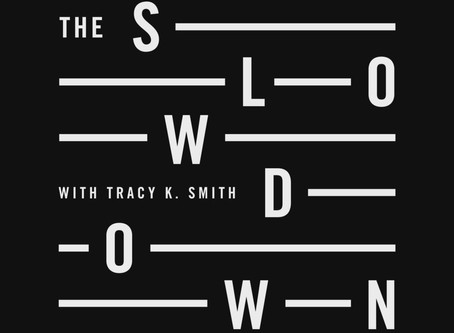 2019 Editors Prize Winner Kabel Mishka Ligot featured on The Slowdown