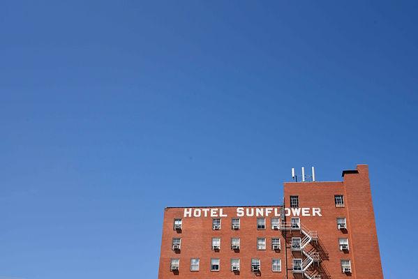 7.1 - Hotel Sunflower, Jana Koehn, web.j