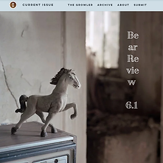 6.1 Archive cover tile - Toy Horse, Brya