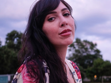 Bear Review poet Ruth Awad selected NEA fellow