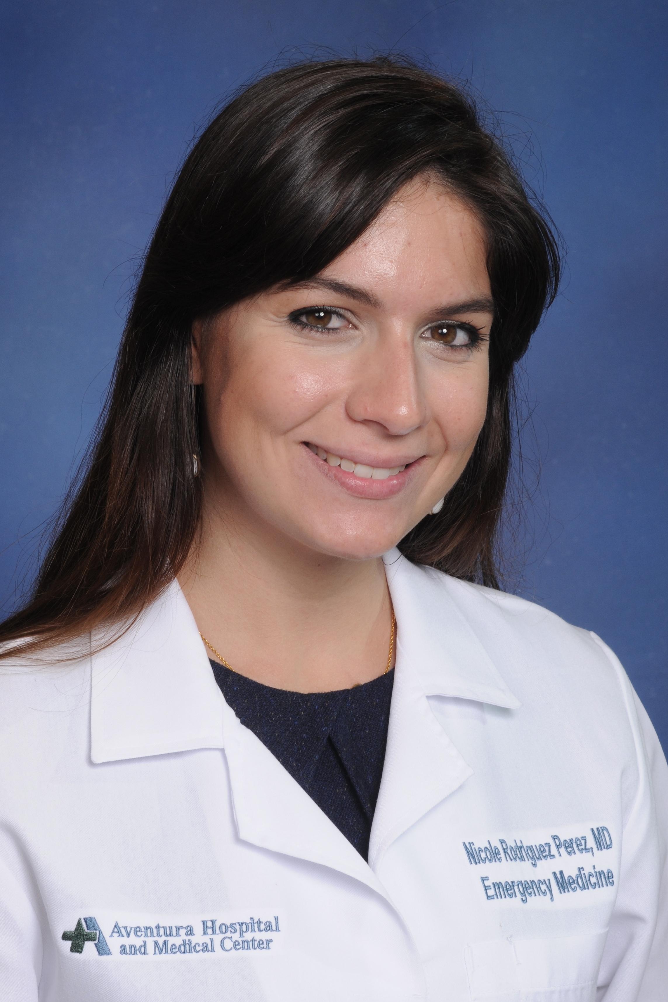 RESIDENTS | Aventura Emergency Medicine Residency Program