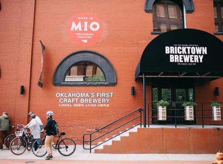Stop Spotlight: Bricktown Brewery