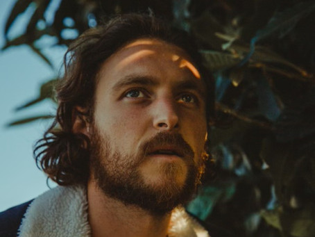 Unforgettable new track 'Time and Space' from Orion Shoals