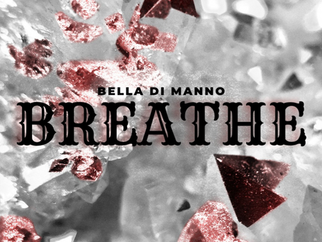REVIEW: Bella Di Manno - Breathe