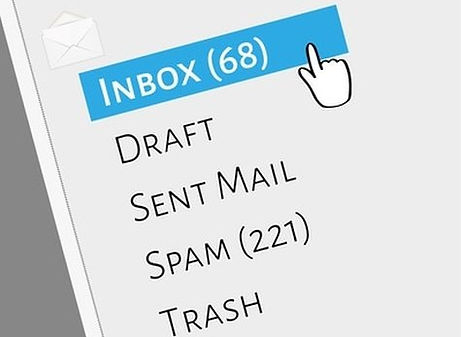 GestioneCaselle E-mail