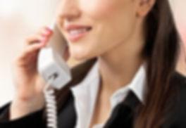 Telemarketing evendita telefonica