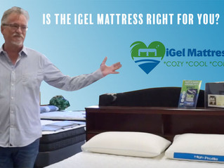 Is the iGel right for you?