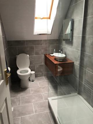 Bespoke Bathroom Unit, custom made furniture.
