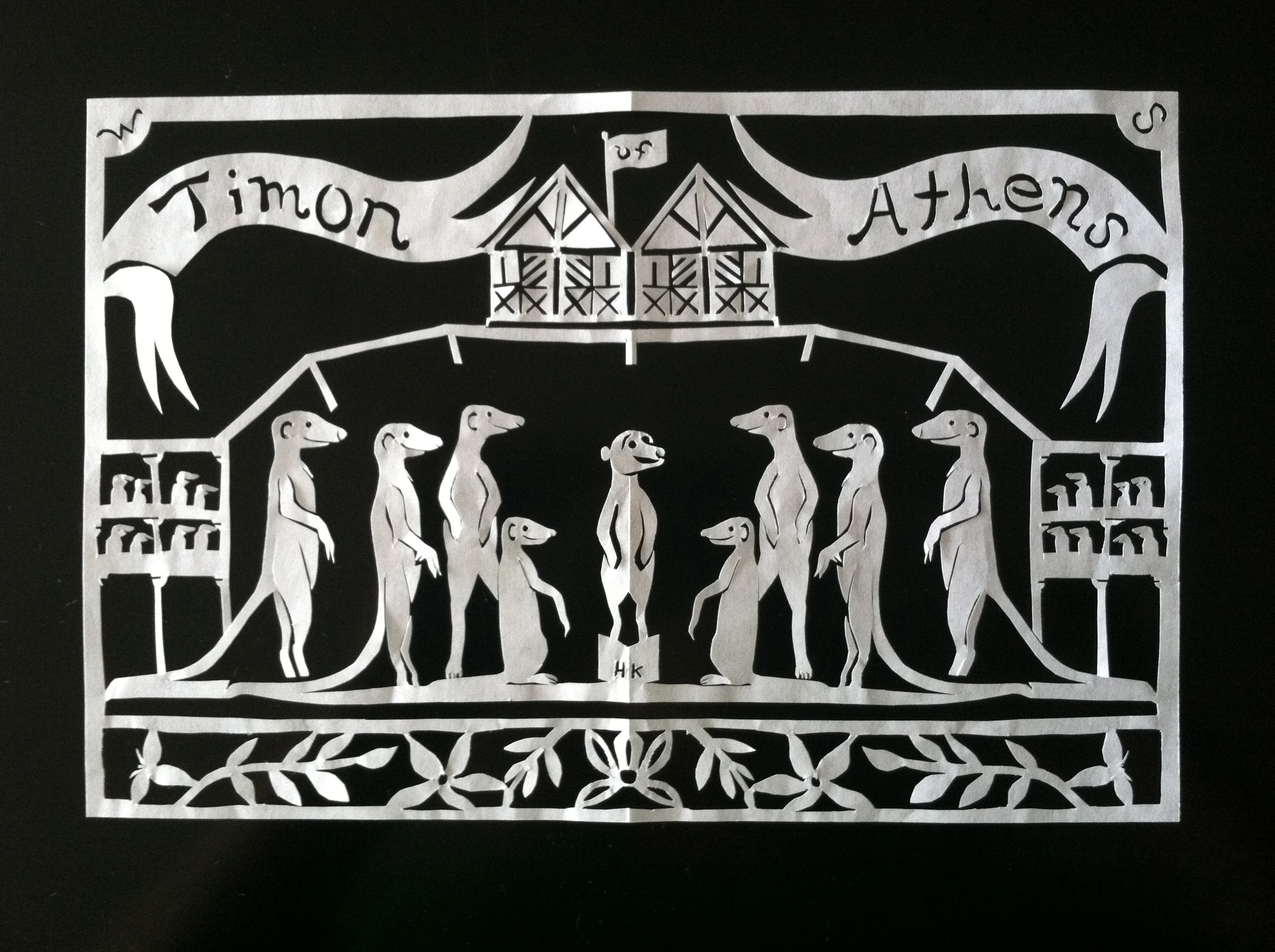 """'Timon' of Athens"""