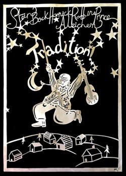 """""""Tevye's Stars"""""""