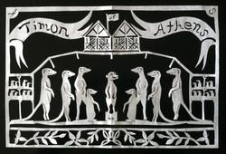 """""""Timon"""" of Athens"""