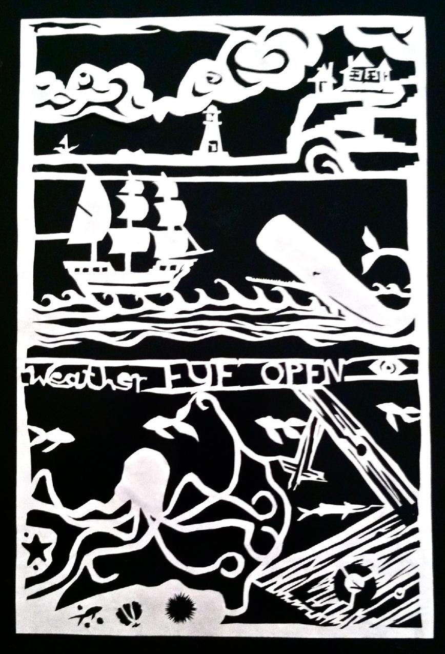 """""""Schiff und Meer"""""""