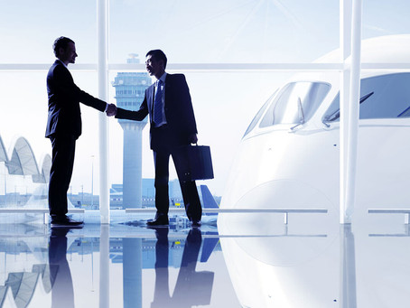 What is Meet And Greet Service at Airport?
