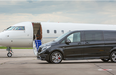 How to Book Minicab from Heathrow Airport?