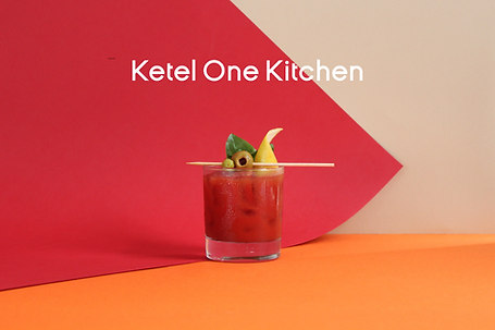 ketel one kitchen