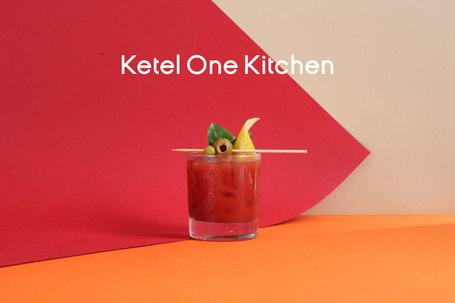 ketel one kitchen