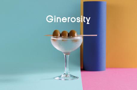 Ginerosity