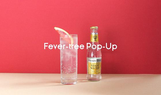 Fever-tree Pop-up