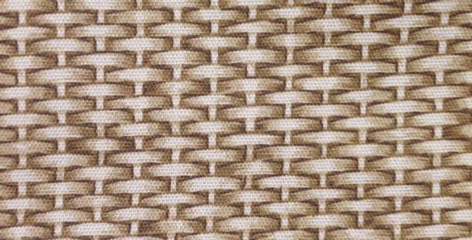 Basket Weave Outdoor