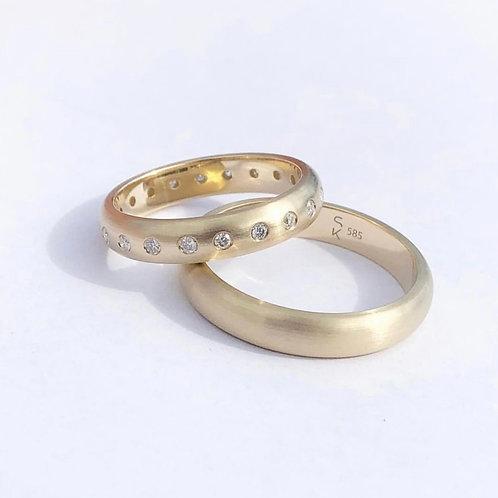 YES! - Wedding rings