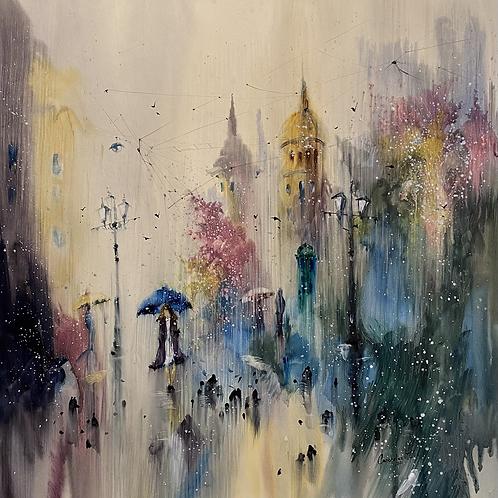 """""""Urban Spring"""""""