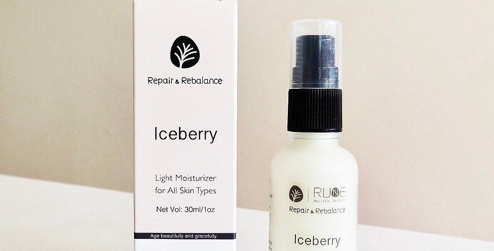 Iceberry Light Moisturizer
