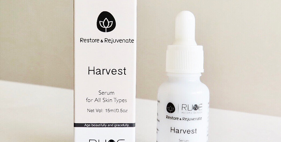 Harvest Ultra Nourishing Serum